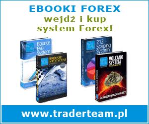 systemy transakcyjne forex